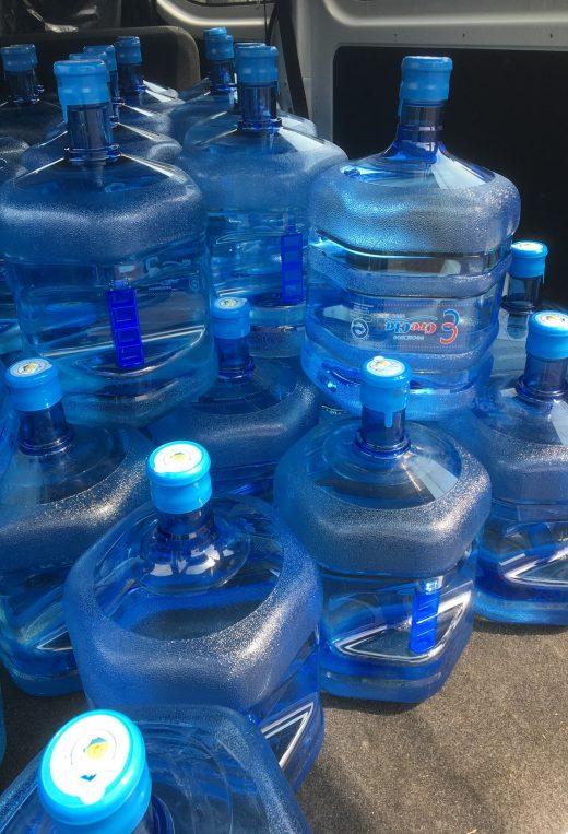 クリクラ 宅配水 サンウッドビーピー クリクラとやの 新潟市