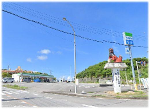沖縄 コンビニエンスストア コンビニ
