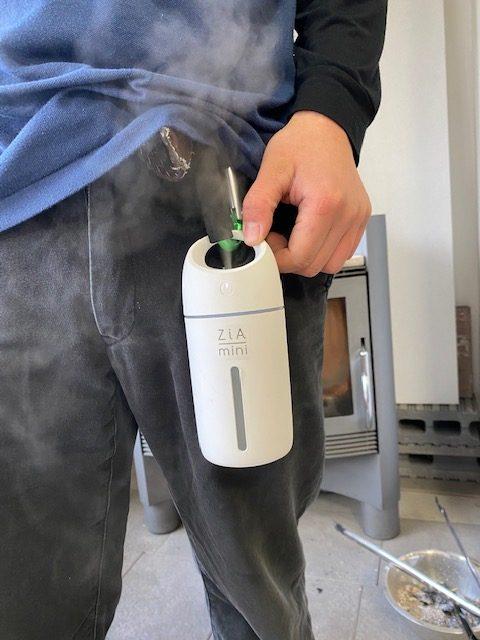 ジアミニ ZiACO 除菌 腰下げ 次亜塩素酸水 噴霧