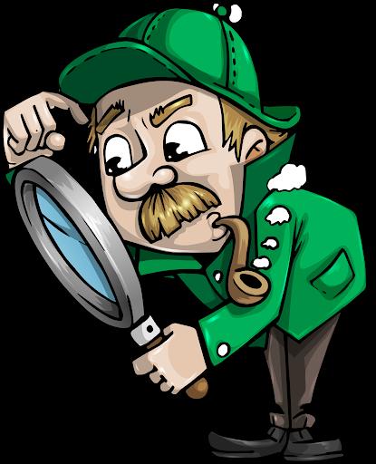 探偵 推理 犯人